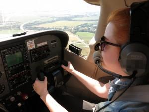 Zážitkové lety